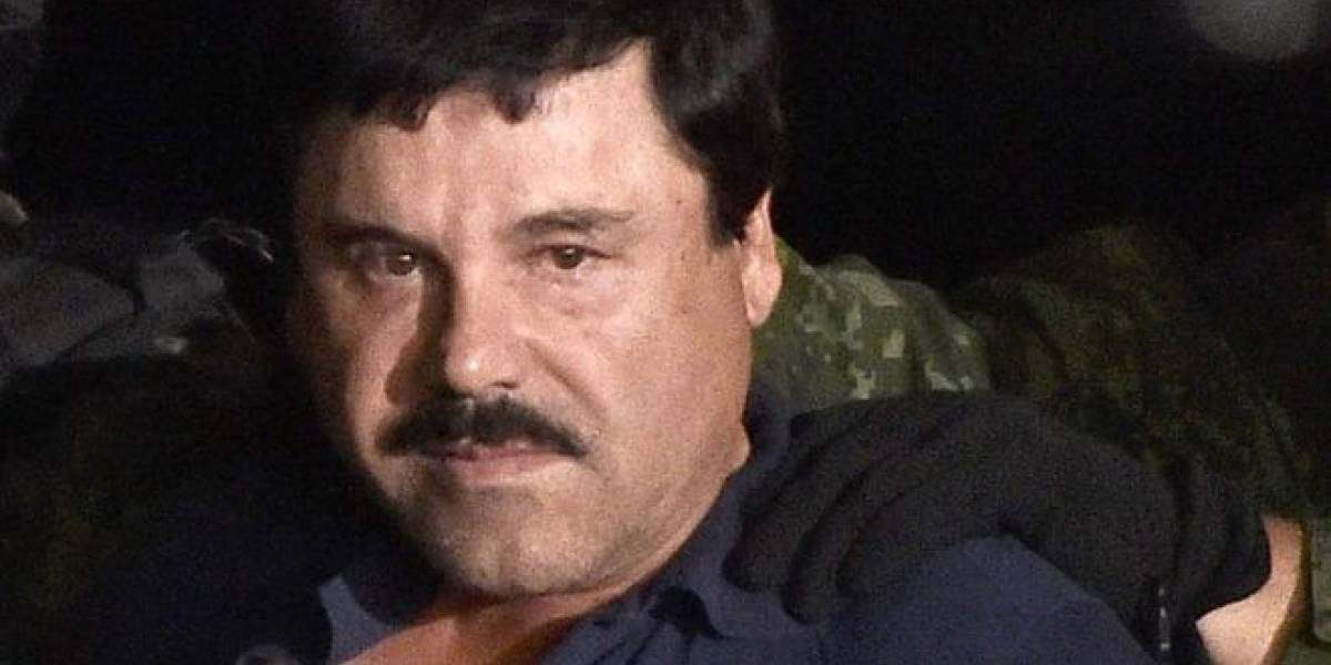 'El Chapo' enviaba tantos aviones con droga a México que parecía invasión: testigo
