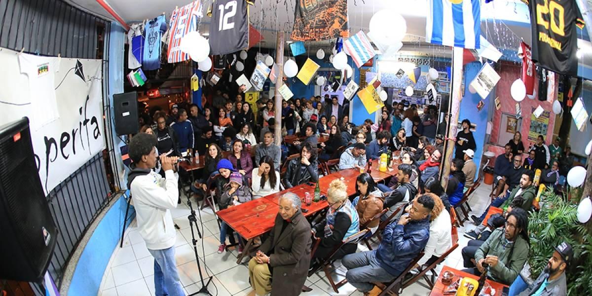 11ª Mostra Cultural da Cooperifa promove eventos gratuitos na periferia até o dia 11