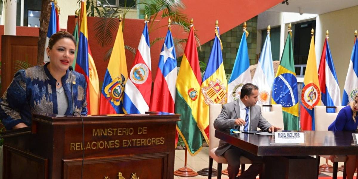 Al menos 15 presidentes confirman participación para Cumbre Iberoamericana en Guatemala