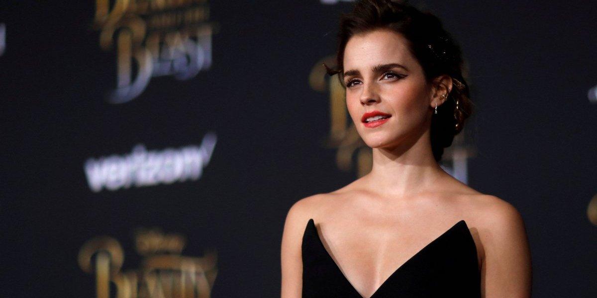 Emma Watson posta a foto mais sexy do seu Instagram e faz sucesso com seguidores