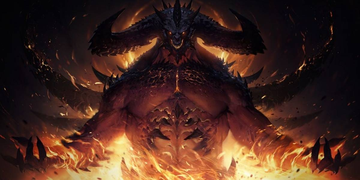 Reporte asegura que Diablo 4 se iba a presentar en BlizzCon 2018