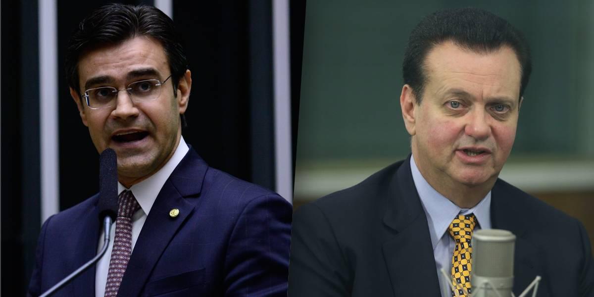 Doria confirma vice na Secretaria de Governo e Kassab na Casa Civil