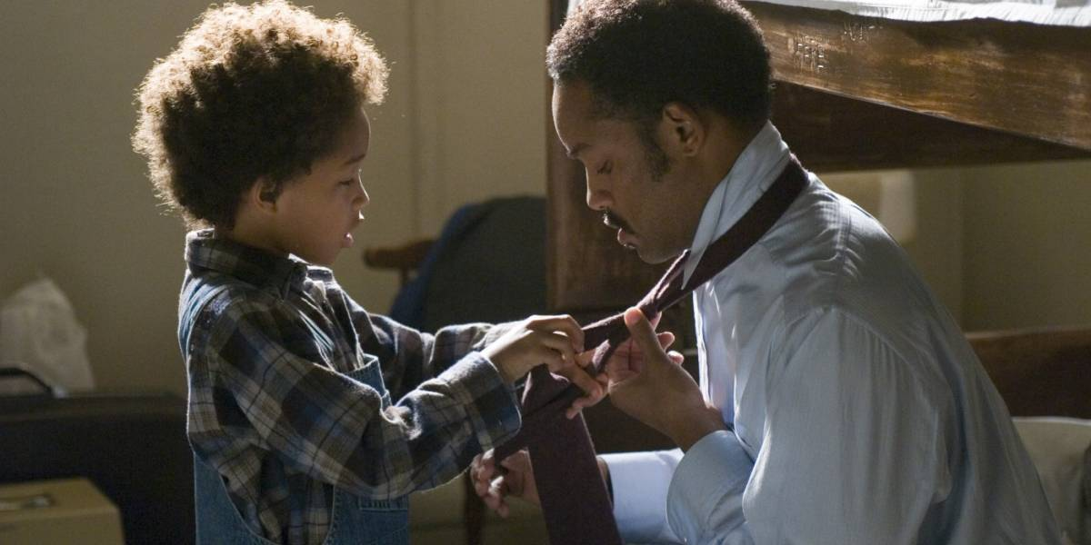 Filmes na TV: À Procura da Felicidade, Mãe Só Há Uma e outros destaques desta terça