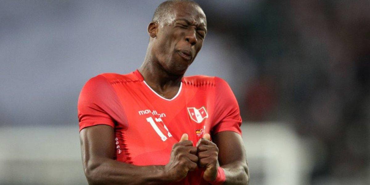 La FIFA amenazó a Perú con la desafiliación ante eventual intervención política