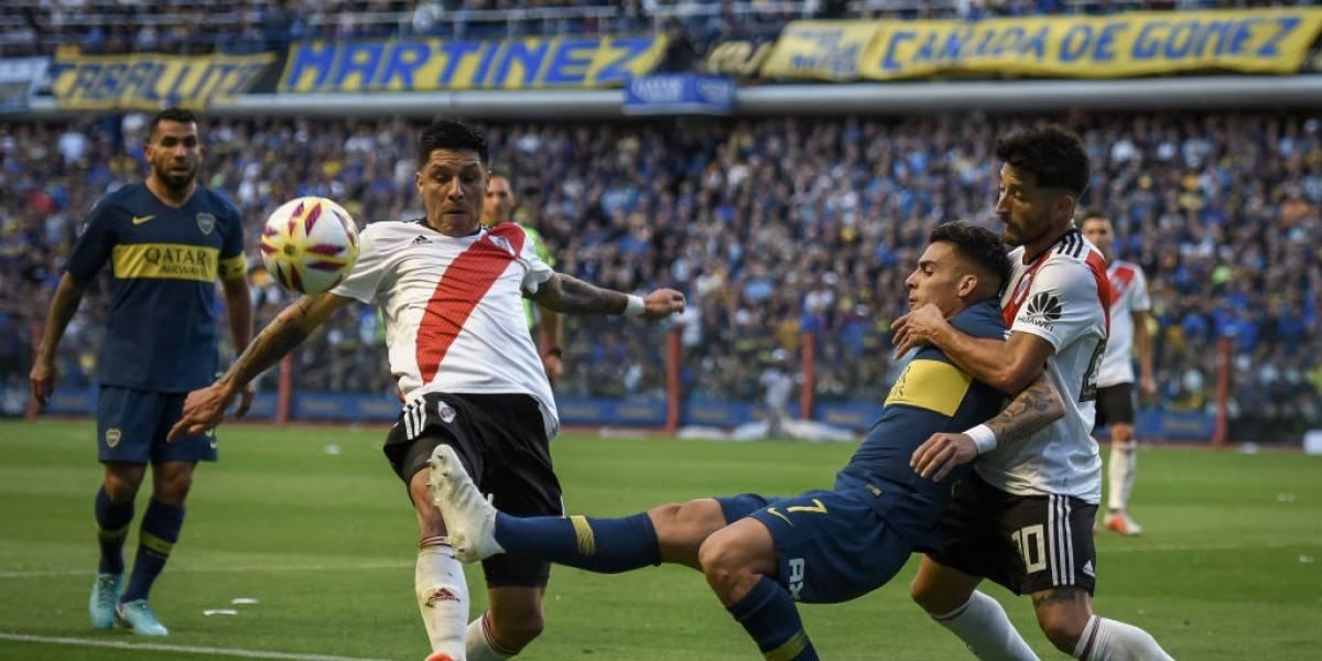 Confirmado: La final de la Copa Libertadores entre River Plate y Boca Juniors tiene nuevo horario