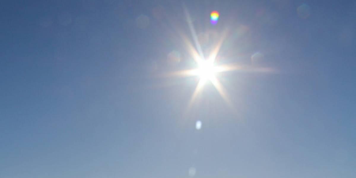La capa de ozono se recupera del daño causado por aerosoles