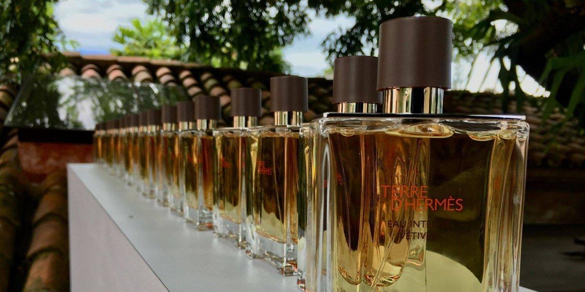 Hermès reinventa una de sus clásicas fragancias masculinas