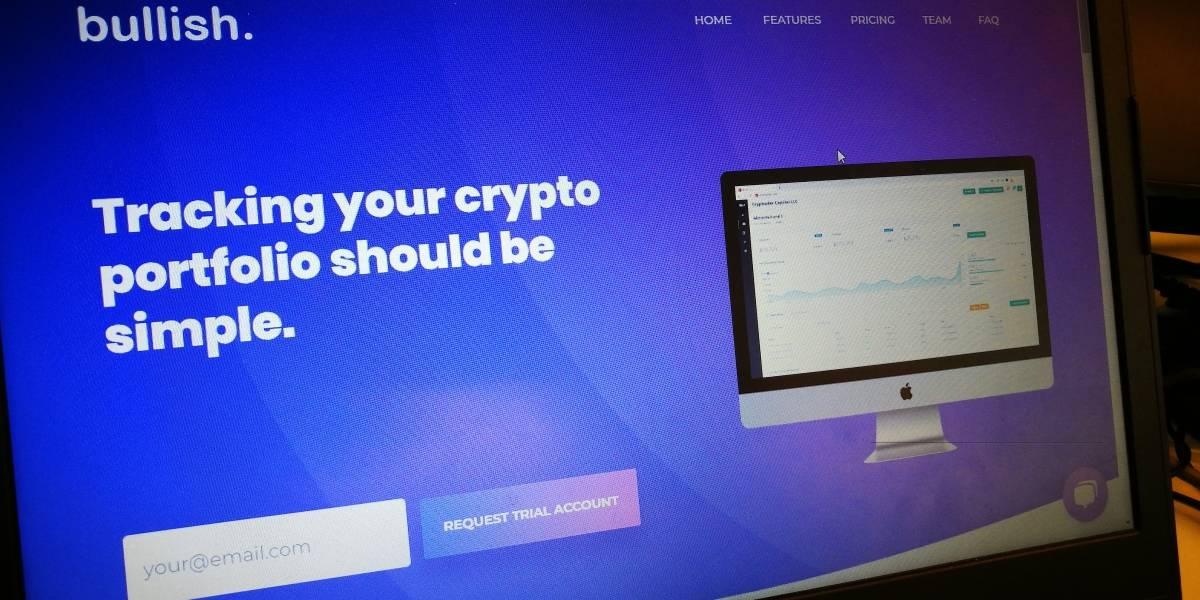 Así es Bullish, la plataforma chilena que busca unificar el ecosistema de criptomonedas