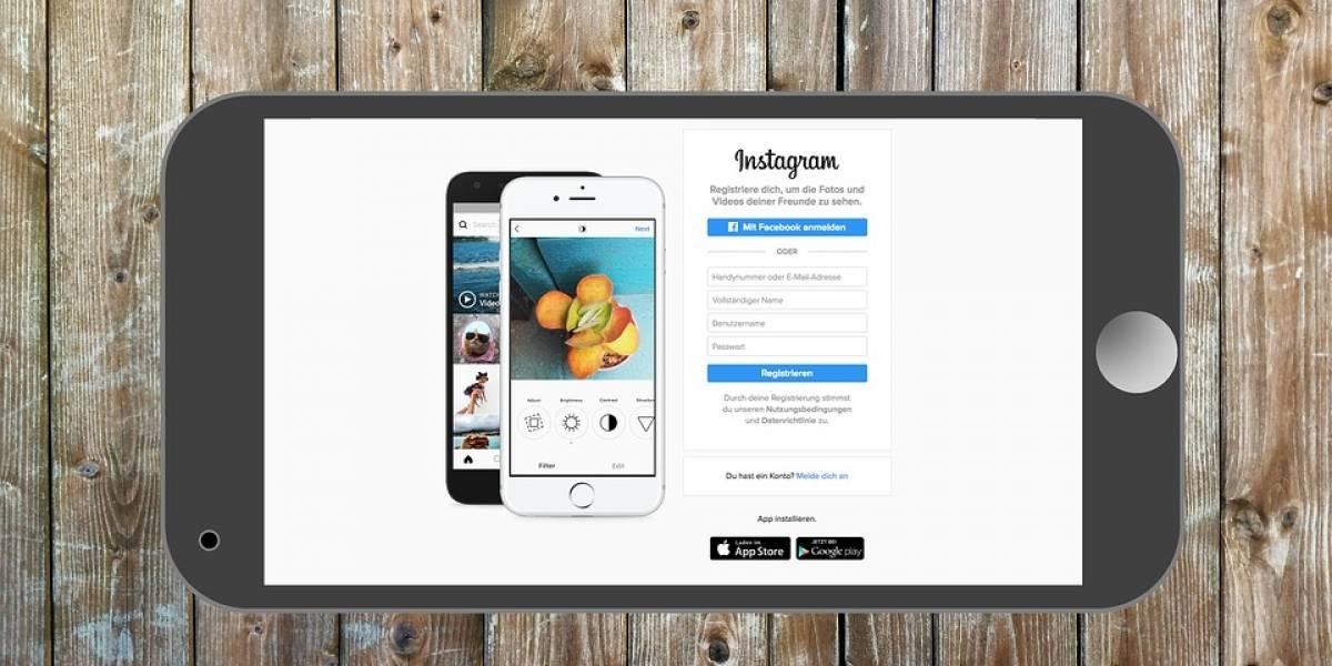 Instagram: Como faço para remover uma foto que outra pessoa me marcou?