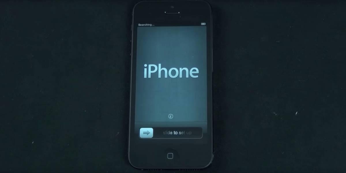 Tecnologia: Lançado em 2012, iPhone 5 entra na lista de celulares obsoletos da Apple