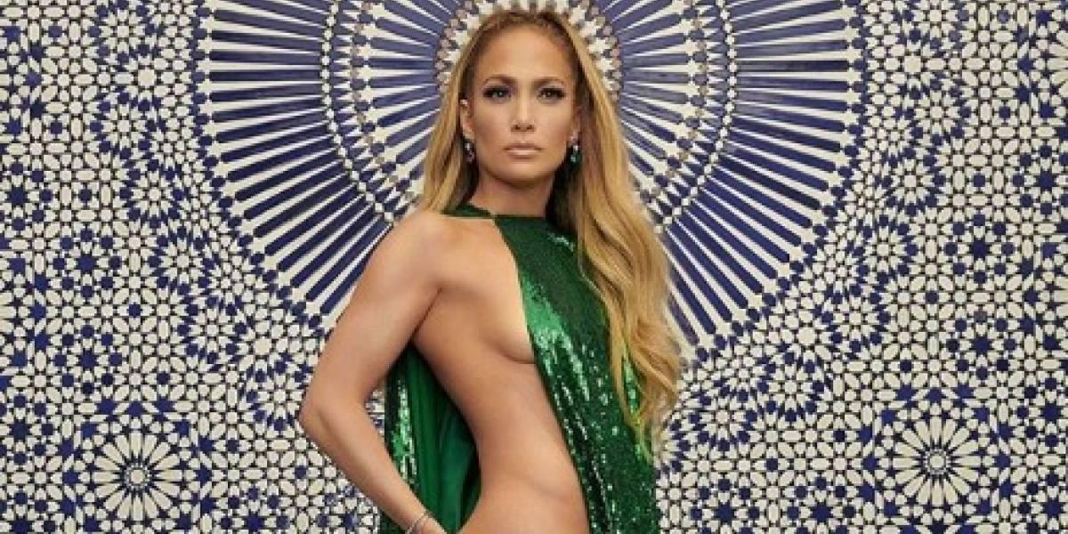Jennifer Lopez e sua carreira fascinante no cinema mundial