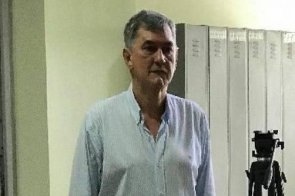 Padre de Alejandro Lyons
