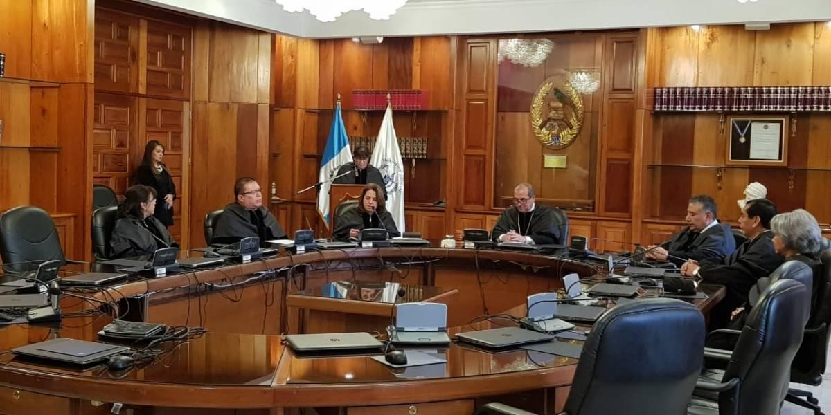 Elecciones en ámbitos políticos y judiciales marcarán el 2019