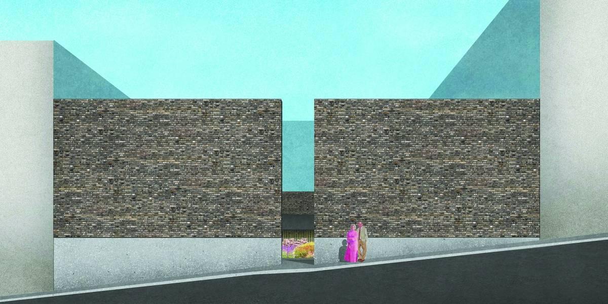 Projeto do Memorial da boate Kiss perto de ser finalizado