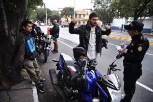PNC realiza operaciones Harley, Runner y Tranquilidad
