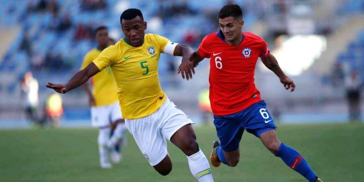 La Roja Sub 20 se prepara con todo para el Sudamericano y confirmó cuatro nuevos amistosos