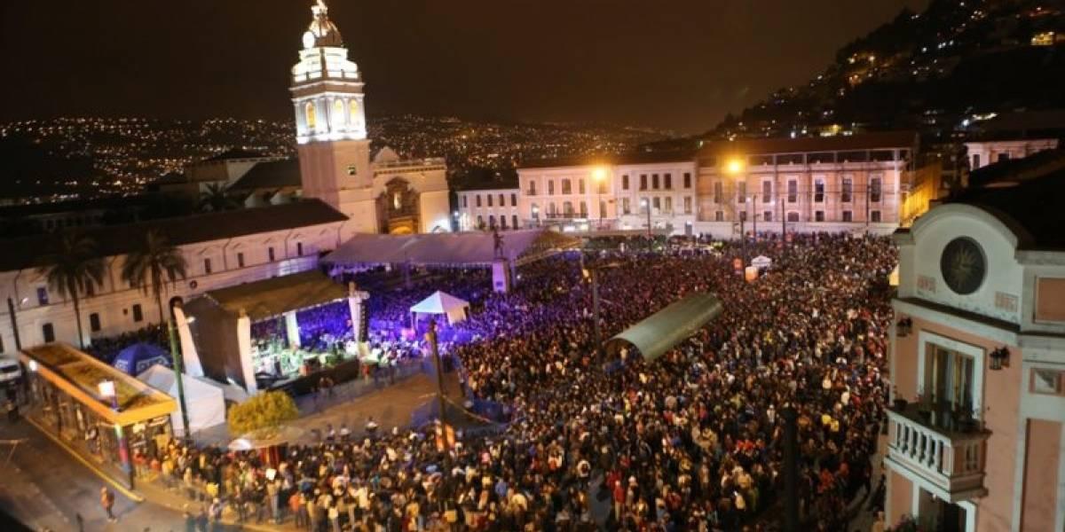 """Fiestas de Quito: """"La farra regresa a los barrios"""""""