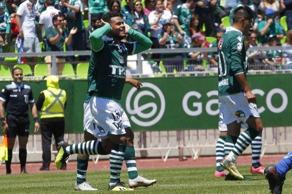 Wanderers quiere volver a Primera tras un año en la B / imagen: Photosport