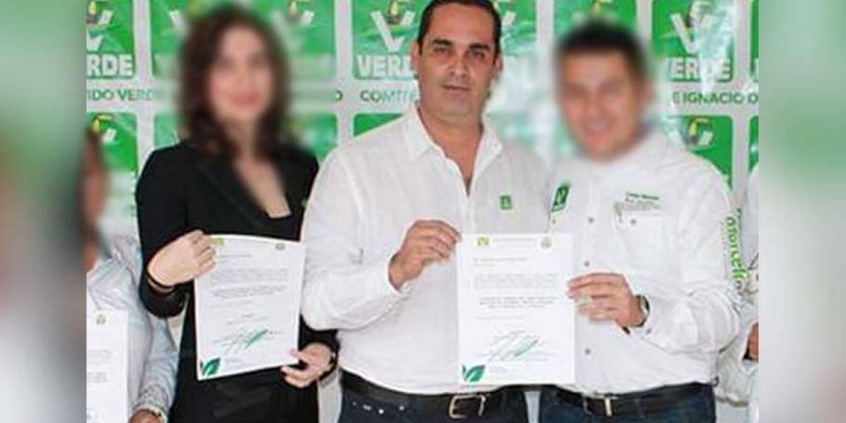 Asesinan a presidente del PVEM en Gutiérrez Zamora