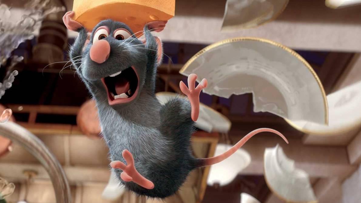 Habrá más ratas en las ciudades gracias al cambio climático