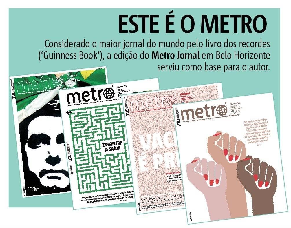 Metro Livro