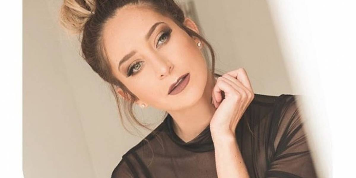 Geraldine Bazán manda una indirecta a Gabriel Soto e Irina Baeva