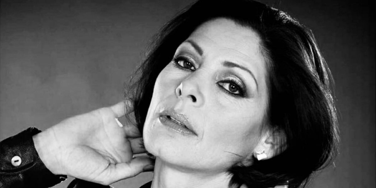 Muere la actriz Sofía Tejeda quien participó en 'La Madrastra'