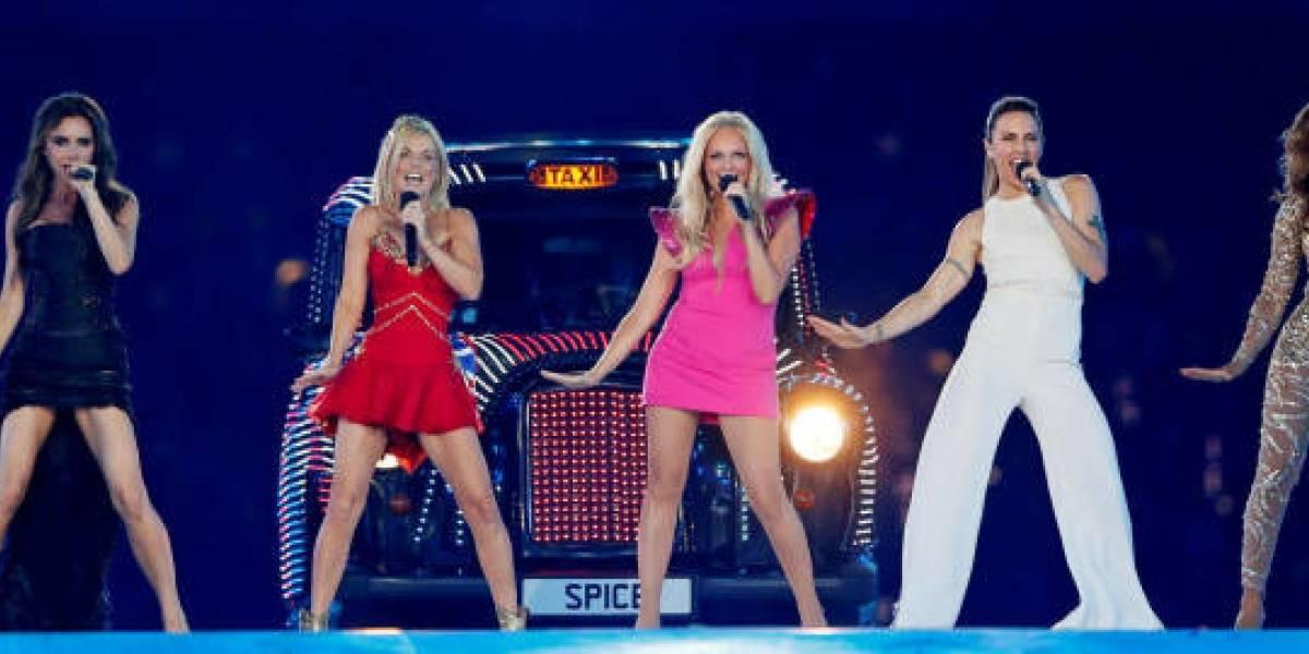 Confirmado: las Spice Girls vuelven a reunirse, pero sin Victoria Beckham