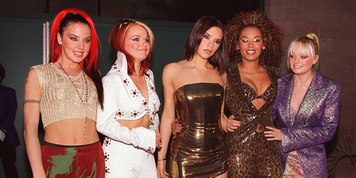 Spice Girls: Geri Halliwell nega relação sexual com Mel B