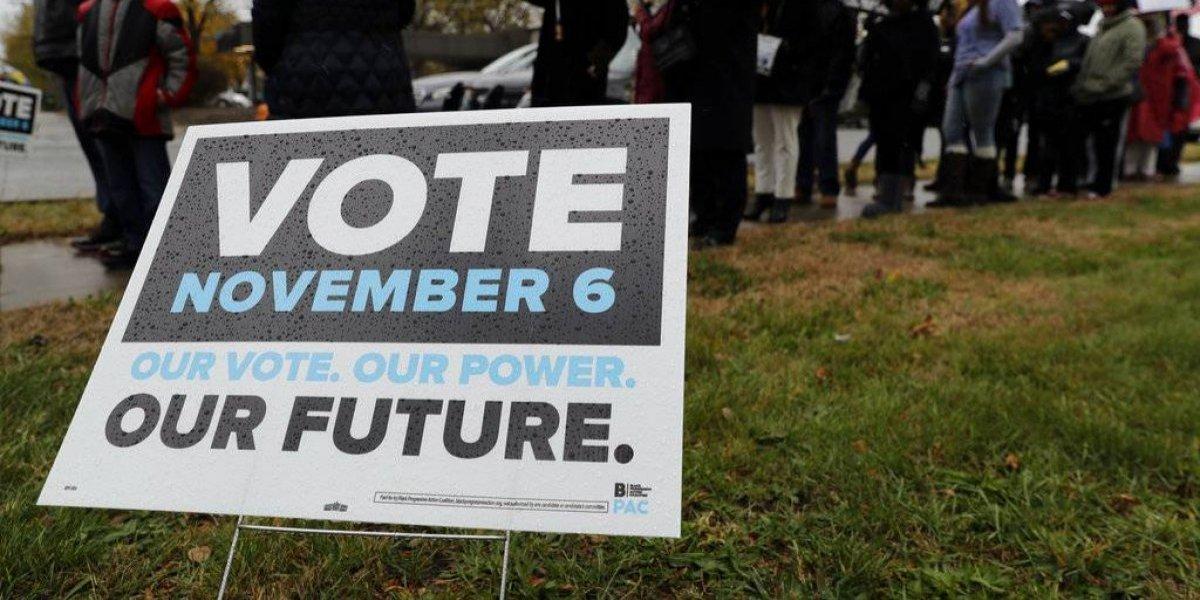Hispanos pueden ser decisivos en elecciones legislativas de EU
