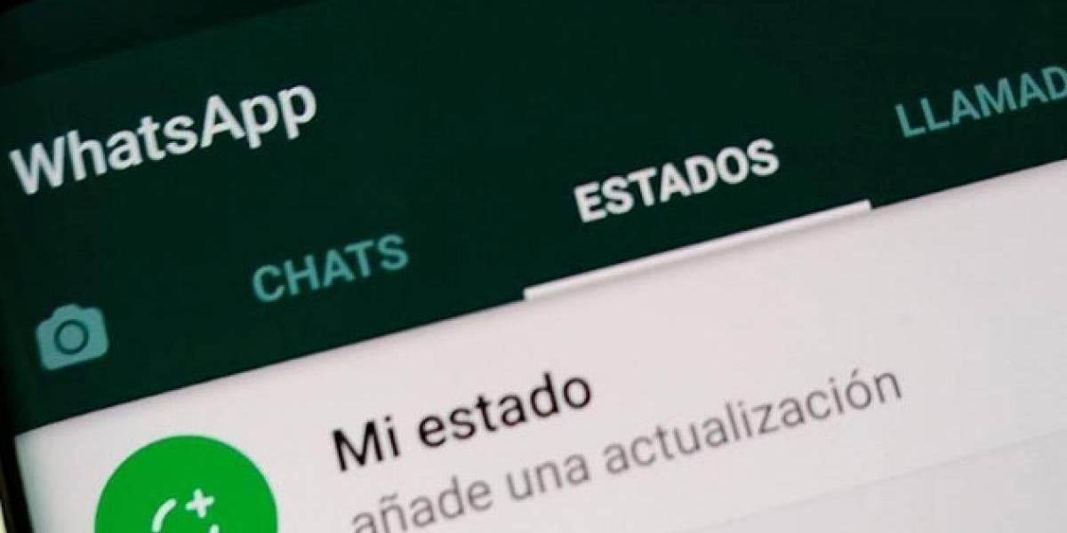Así puedes ver los estados de WhatsApp sin que la otra persona se entere ¡Descúbrelo en el acto!