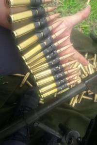 Rota exército