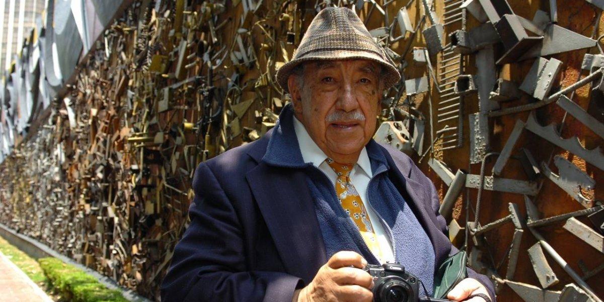 ¿Cómo es que Don Melquiades se convirtió en 'La Voz del estadio Azteca'?