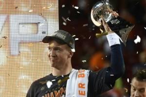 Trofeo del Super Bowl