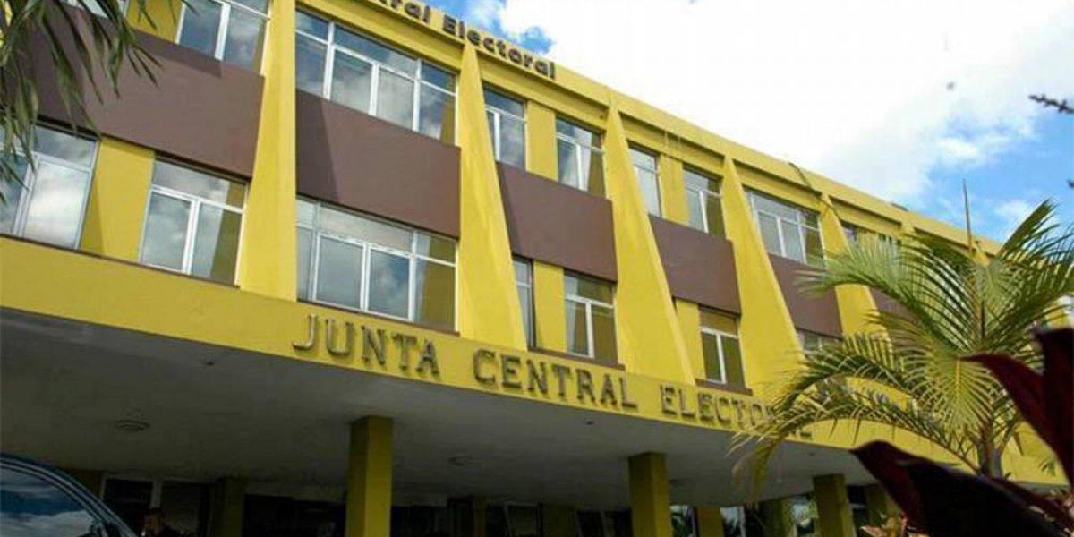 PRM solicita a la JCE asistencia técnica para la reunión del 11 de noviembre