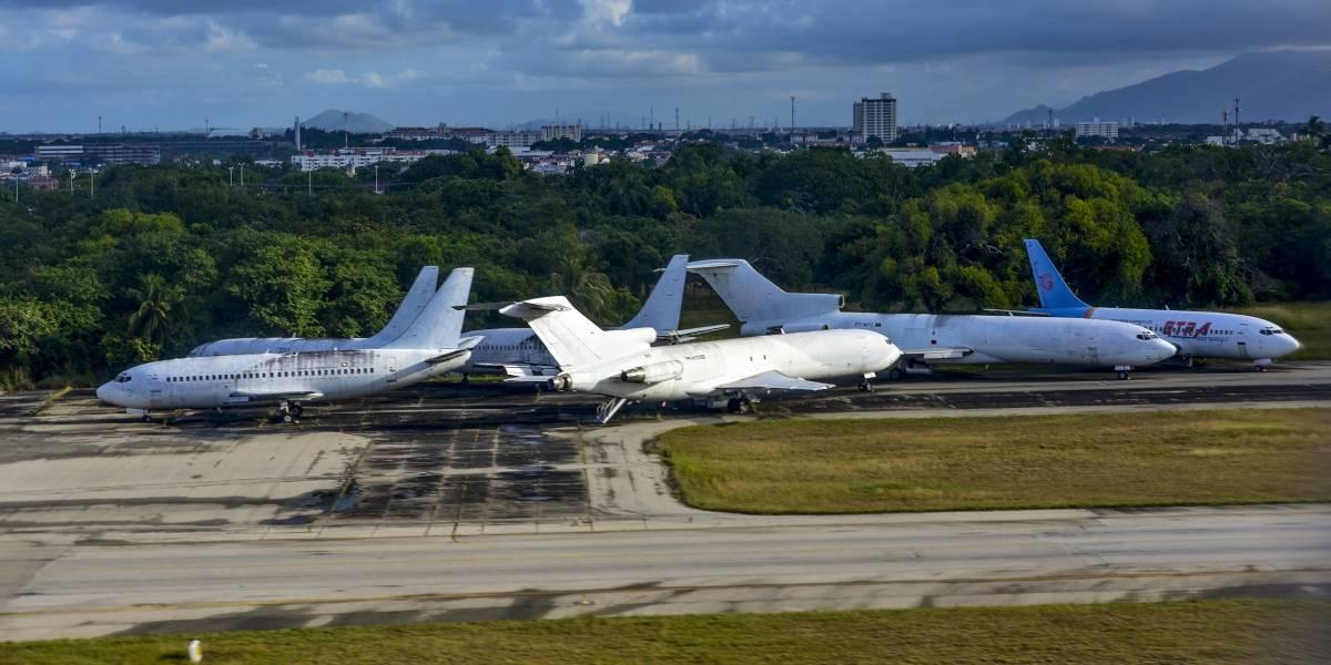 Companhias aéreas ampliam voos internacionais em Fortaleza