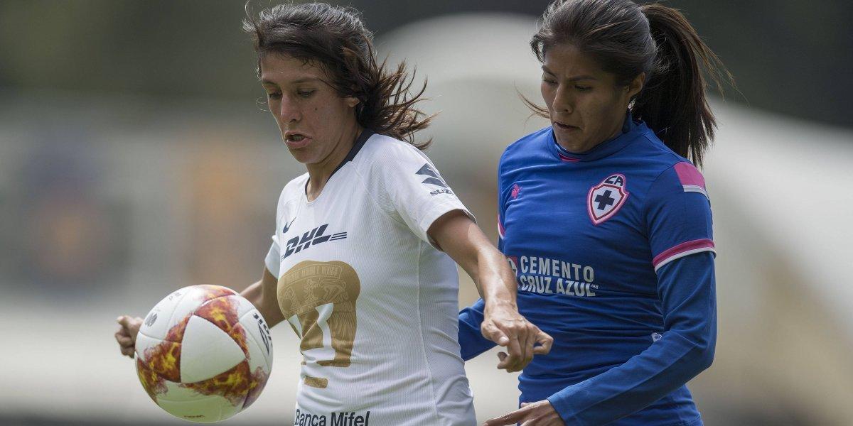 Alineación indebida de Cruz Azul daría Liguilla a Pumas
