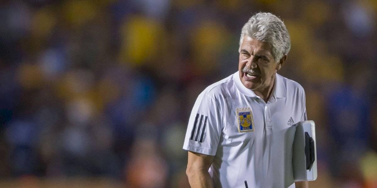 ¿Se irá de Tigres? Parma anuncia a Ricardo Ferretti