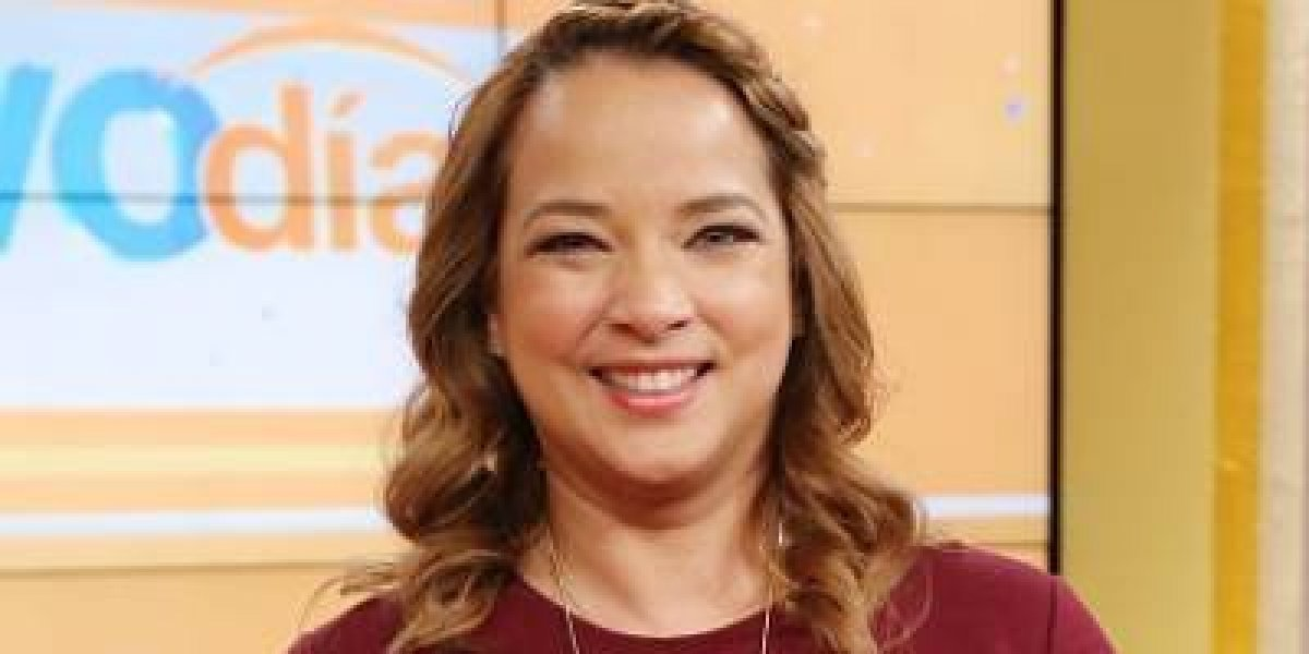 Adamari López continúa hospitalizada