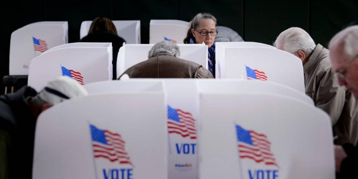 Alertan sobre intentos de injerencia extranjera antes delegislativas en Estados Unidos