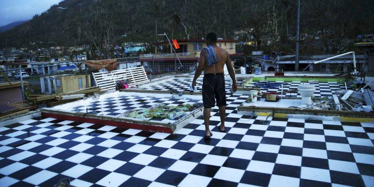 Puerto Rico en riesgo por falta de plan para desastres