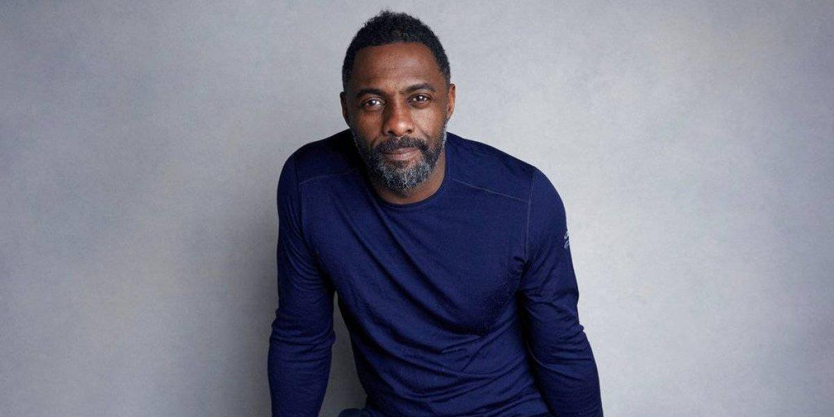 """People selecciona a Idris Elba como el """"Hombre vivo más sexy"""""""