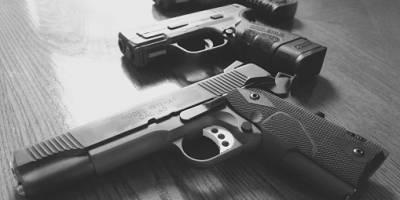 Dos mil armas al día ingresan a México provenientes de EU