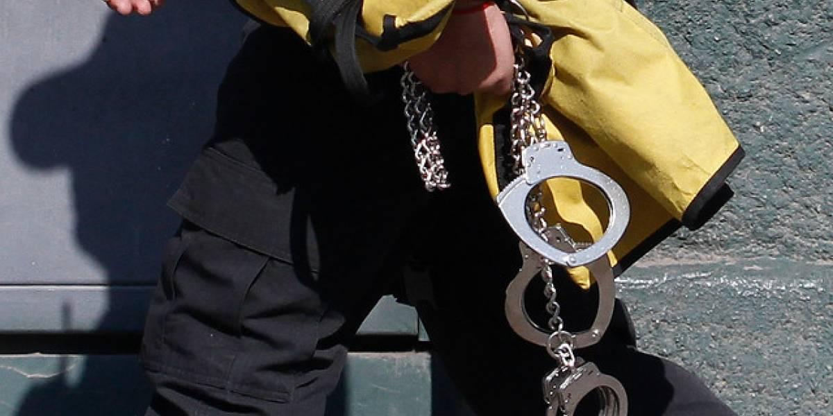 Prisión preventiva para tres ex carabineros acusados de asaltar y golpear a dos jóvenes en Copiapó