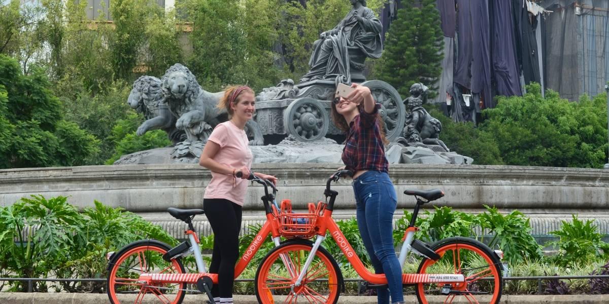 Pierde Semovi 18 mdp por bicicletas y patines 'rebeldes'