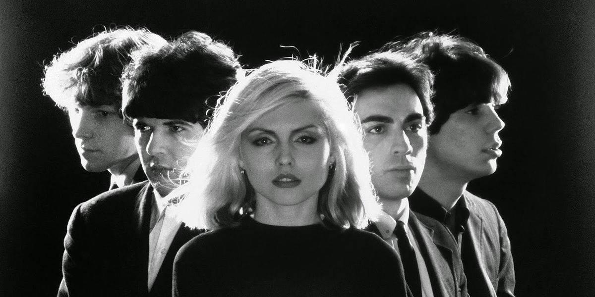 Blondie reagenda su concierto en Chile y no se presentará este fin de semana