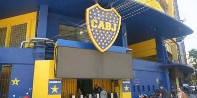 Boca vs River en la final de la Libertadores