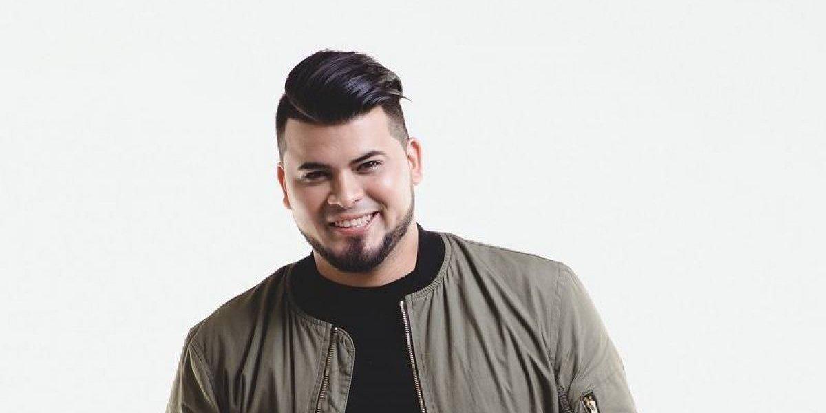 """Pedro Gómez promueve sencillo """"Jehová"""""""