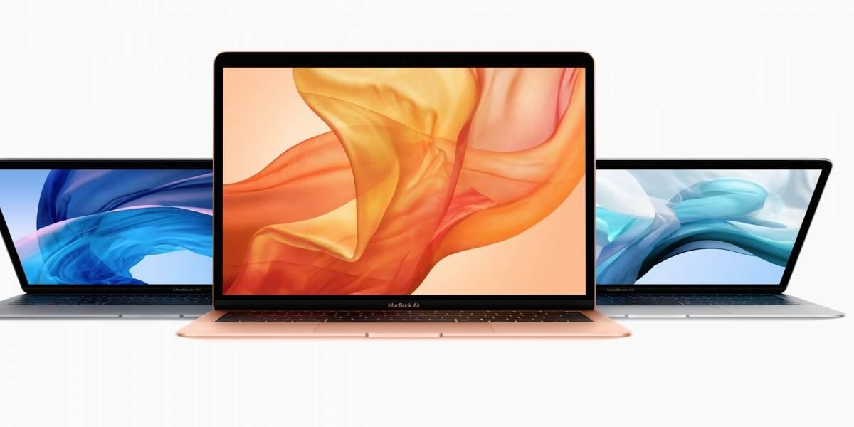 Conoce las 5 mejores laptops de 2018