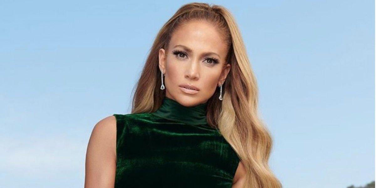 Jennifer Lopez publicó video sin maquillaje y envió un contundente mensaje en Instagram